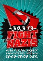 Fight the Nazis