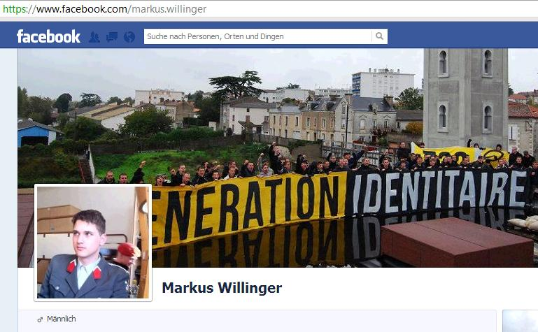 Markus Willinger FB