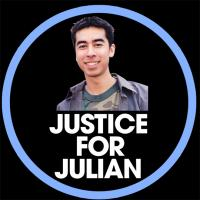 Justice for Julian