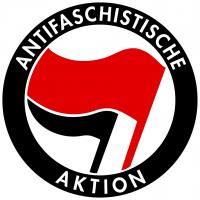 Logo Antifaschistische Aktion